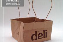 Greenpack / Empaques Biodegradables