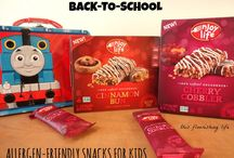 Cool 4 Back 2 School  / by Mary Johnson