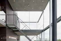 Precast & Tilt Slab / Concrete panel house ideas