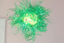 Lampy-světla