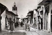 Tunisie ancienne