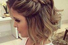peinados more