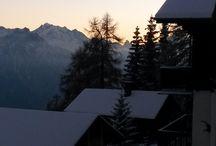 Walliser Alpen / Kurze Auszeit in der Schweiz