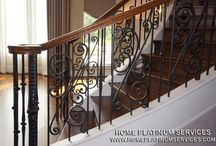 Staircase Collection  / New and Remodel Staircase collection