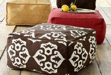poduszki/patchwork