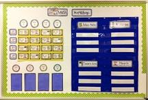 Math- Calendar Board