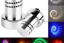 Lighting / LED Lights & Flashlights