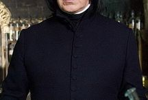 Severus Snape / ❤Always❤