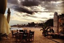 La Rotonda Masnou Beach Club / by La Rotonda Masnou