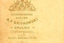 Králíky, Grifkowski A.F.