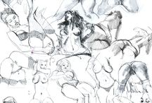Sexual Sketches