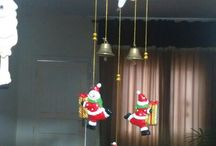 Natal 2015 / Decoração de Natal