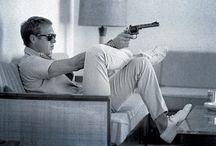 Mr McQueen