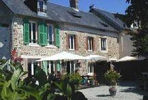 Gite en Normandie