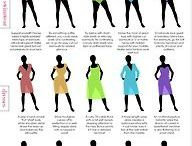 Dress Your Body Type