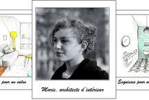Interview Marie - Mon Maître Carré