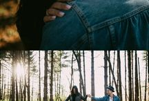 Photo prewed inspiration