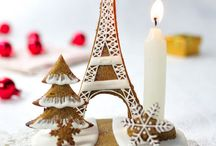 Paris Inspired Projects / by A Spoonful of Sugar