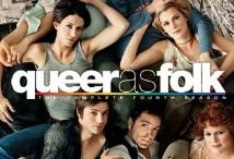 Queer As Folk ❤️Brian:Justin❤️