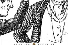 Books - Dickens / The works of Charles Dickens (7 February 1812 - 9 June 1870)
