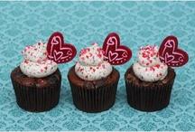 Cupcakes  / Cupcakes para fiestas y eventos / by LaCelebracion.com