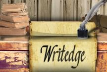 Writedge Blog / Updates, contest, and announcements from the Writedge.com/DailyTwoCents.com blog.
