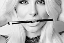 Makeup Artist Headshots