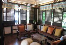 Philippine interior ideas