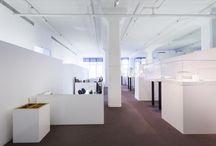 RM 1987 Richard Meier & Partners New York Office, 1986 - 1987 / RICHARD MEIER