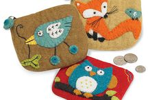 Crafts from Felt