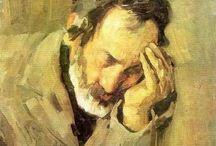 pictor.Stefan Luchian