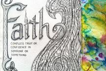 Art & Spirit / Art and Spirituality