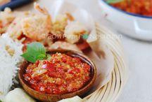 Sambal / Pedas n yummy