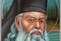 Άγιος Λουκάς ο ιατρός- Saint Luke the physician