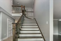 2-Tone Stairs by Scotia Stairs Limited