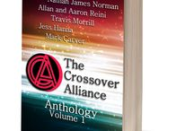Our Books / These are the books published through The Crossover Alliance.