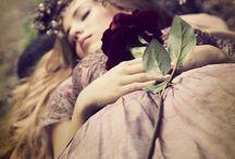 Fairy tales inspiration