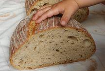 Chleba kváskový