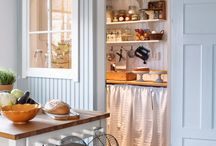 Kitchen ideas ♥
