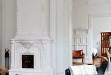Swedish style interior design