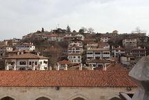 Safranbolu(Eski carsi)
