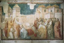 gotische schilderkunst