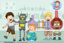 Thema: Robots