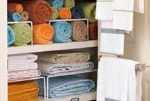 Closet Organization / Closet Organization - Organization, Home Organization, Decluttering, Downsizing
