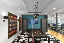Office Games Rooms