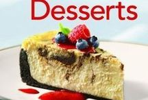 Diabetes Desserts