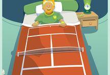Tenis ❤️