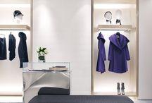 Fashion store/studio