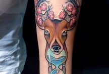 Tattoo / Special tattoo