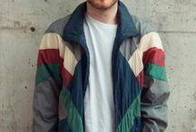 Jacket Swagger